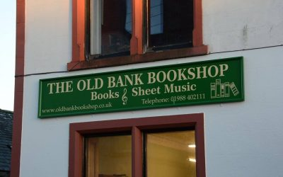 The Old Bank Bookshop