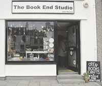 The Book End Studio