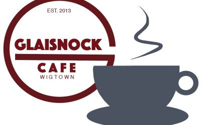Glaisnock Café, Guest House and Bookshop