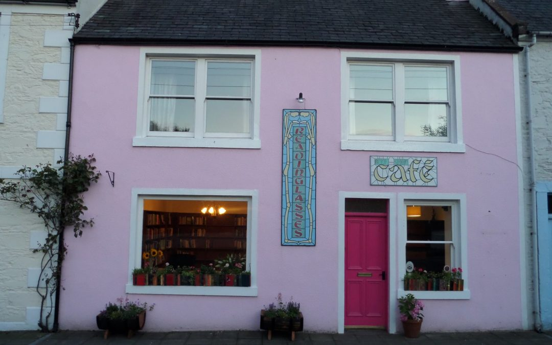ReadingLassies Bookshop & Cafe