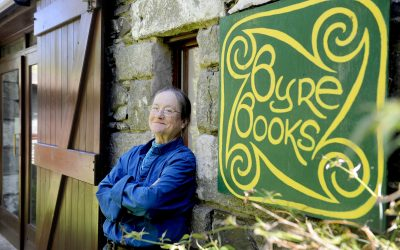 Early Book Town and Byre Books